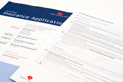 simplelogic application forms